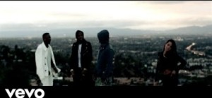 Video: T.I. - Memories Back Then (feat. Kendrick Lamar, B.o.B & Kris Stephens)